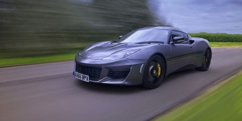 Lotus Evora 410 Australian pricing revealed: $199,990 start point for most powerful model on sale