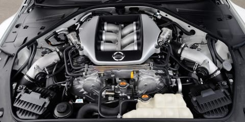 Nissan loosens grip on GT-R servicing