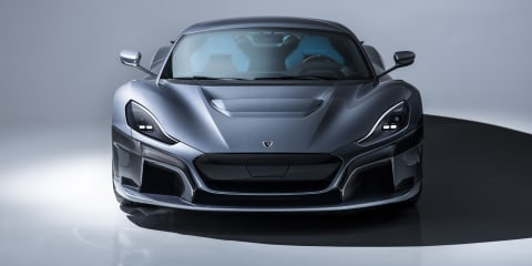 2018 Rimac C_Two revealed