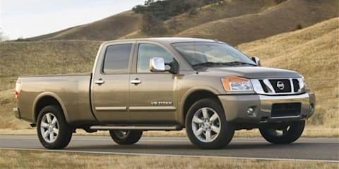 Chrysler, Nissan end joint ventures