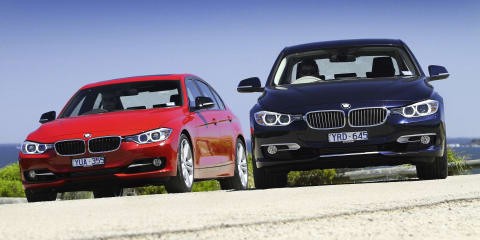 BMW 3-Series: New generation launches in Australia