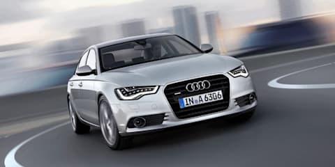 2011 Audi A6 range revealed