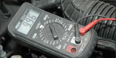 Electrical faults top UK warranty claims list
