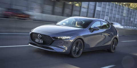 2019 Mazda 3 pricing and specs