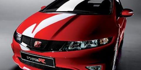 Honda Civic Type-R Confirmed for Australia