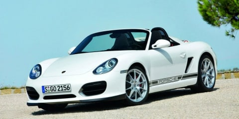 Porsche Boxster rated most reliable car by Consumer Reports' results