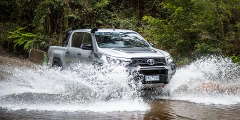 Toyota rules out HiLux GR or tougher Rugged X, diesel hybrid more likely