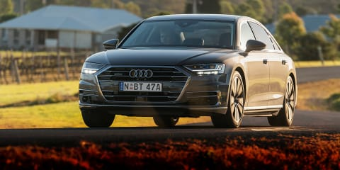 Audi A8 Review Specification Price Caradvice