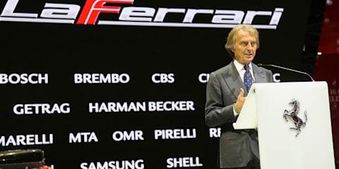 Ferrari to ripen relationship with Apple