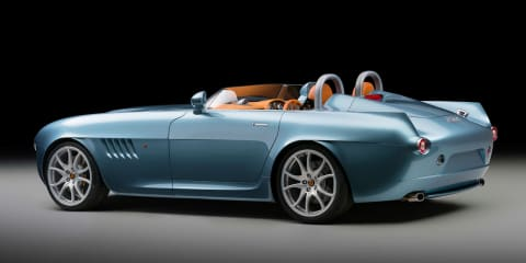 Bristol Cars: Eccentric British car maker set to be relaunched