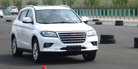 Haval H2 Review : Quick drive