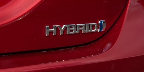 Toyota, Geely investigating hybrid partnership