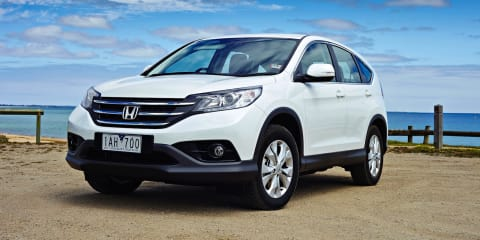 Honda Australia optimistic despite dismal start to 2014