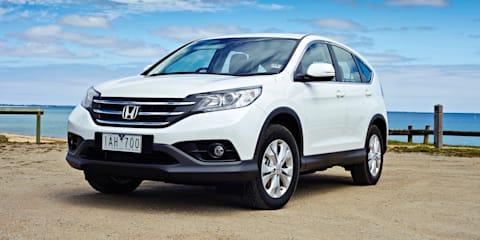 Honda Australia optimistic despite dismal start to 2014