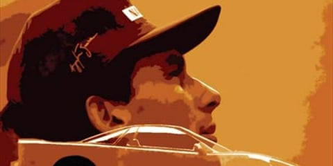 Video: Ayrton Senna and Honda NSX Nurburgring tribute