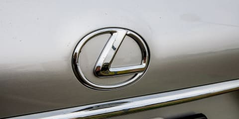 Lexus diesel models could be in the pipeline