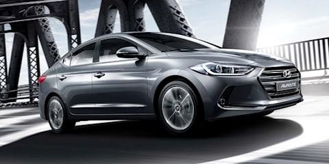 2016 Hyundai New Cars
