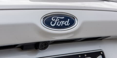 Ford to cut 550 jobs in the UK - report