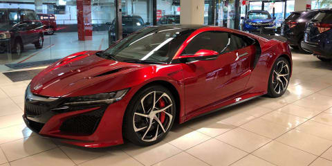 CarAdvice podcast 109: LIVE from Yarra Honda, plus tinting laws discussed