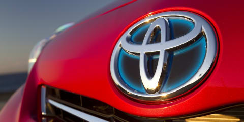 Toyota Technical Center Australia jobs to be axed