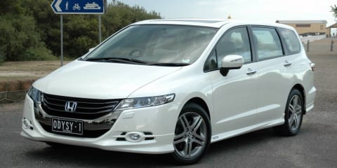 Honda announces recall to affect 528,000 cars worldwide
