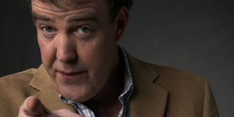 "Jeremy Clarkson suspended over ""fracas"", Top Gear removed from BBC schedule - UPDATED"