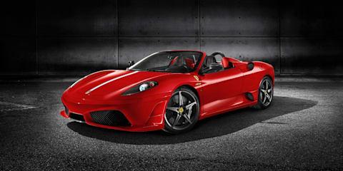 World's Cheapest Ferrari Test-Drive: Here's How
