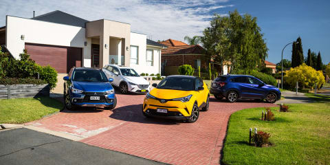 2018 Q1 car sales: Winners and losers