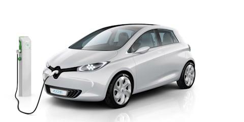 Renault Zoe name gets green light after bizarre court case