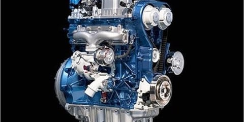 Ford adds three EcoBoost engines for 2010, I-4 possible for Falcon