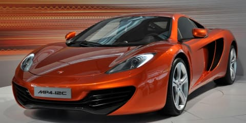 McLaren MP4-12C quality issues prompt letter from Ron Dennis: Recall imminent