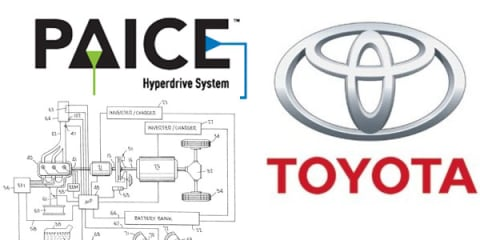 Toyota still in patent dispute over hybrid technology