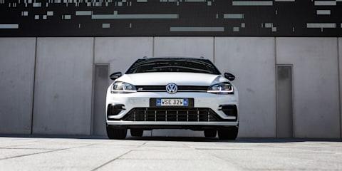 Volkswagen Australia doesn't plan on extending its warranty