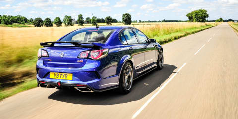 HSV GTSR: Review, Specification, Price | CarAdvice