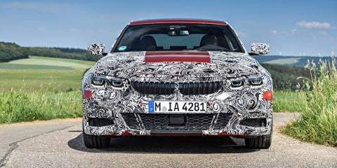 Top 5: New cars spied this year