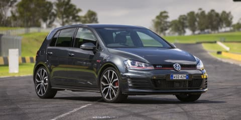 Volkswagen Golf GTI Performance launches from $48,490