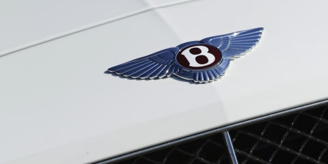 Bentley considering SUV to slot in underneath Bentayga
