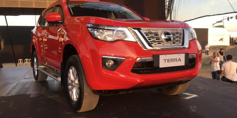 Nissan Australia wants Terra 'as soon as possible'
