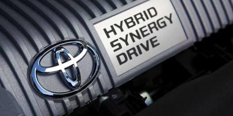 Toyota 86 hybrid technically feasible, but won't be built - report