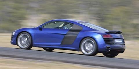 Audi aims to make performance models more involving
