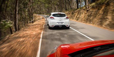 Top driving roads around Melbourne: Reefton Spur