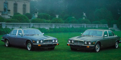 Classic Marques: The Story of Jaguar – Part 2