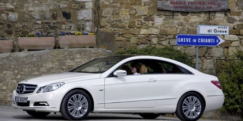 Economic worst over, Daimler CEO