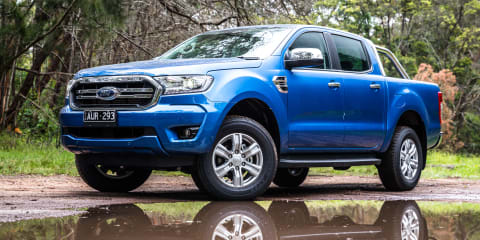 Ford Ranger and Everest recalled for transmission defect, 20,000 cars affected