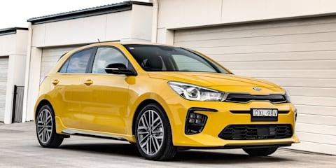 2019 Kia Rio pricing and specs