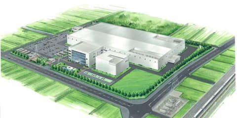 New lithium-ion energy plant to mass produce EV batteries in Japan