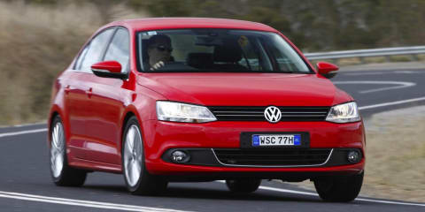 Volkswagen Australia recalls 25,000 cars over DSG defect