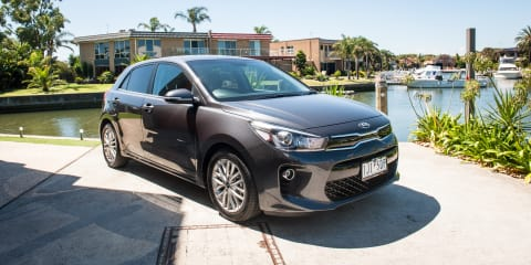 Kia Rio Photos - Page 2: Review, Specification, Price