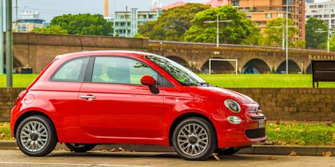 2016 Fiat 500 Pop Review