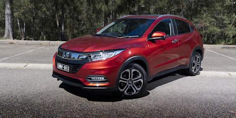 2019 Honda HR-V VTi-LX review